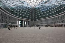 Palazzo della Ragione, Milan, Italy