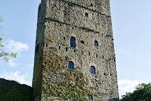 Castello di Porciano, Stia, Italy