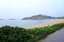 Meizhou Island, Putian, China
