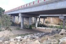 L'aqueduc de Zaghouan, Zaghouan, Tunisia
