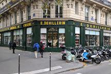 E. Dehillerin, Paris, France