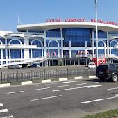 Железнодорожная станция  Batumi