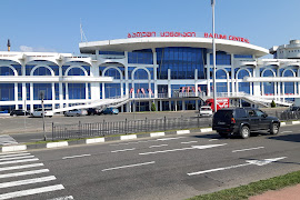 Железнодорожная станция   Batumi Central