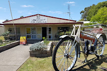 The National Motorcycle Museum, Nabiac, Australia