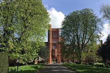 Girton College, Cambridge, United Kingdom