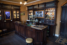 Irish Whiskey Museum, Dublin, Ireland