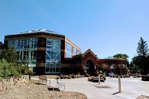 Cheyenne Botanic Gardens, Cheyenne, United States