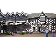Little Moreton Hall, Congleton, United Kingdom