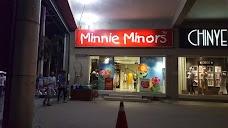 Minnie Minors Sialkot