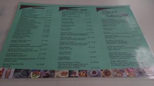 Suri Cafetería 6