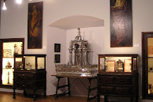 Museo Parroquial, Pastrana, Spain