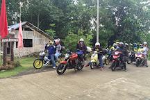 Danao Adventure Park, Bohol Island, Philippines