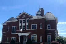 Monroe County Historic County Courthouse, Forsyth, United States