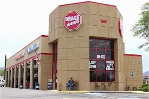 Brake Masters #111