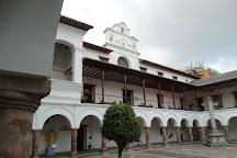 Museo de Arte Colonial, Quito, Ecuador