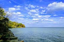Lake Ontario, Ontario, Canada