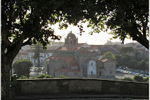 Matriz Church, Vila do Conde, Portugal