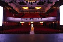 Gran Via Theater, Madrid, Spain