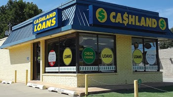 Cashland Payday Loans Picture