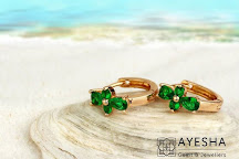 Ayesha Gems and Jewellers, Aluthgama, Sri Lanka