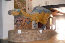 Dinosaurios de Aren, Aren, Spain