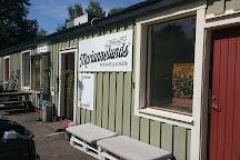 Mariannelunds Karamellkokeri, Mariannelund, Sweden