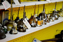 Firehouse Antiques and Collectibles, Huntsville, United States