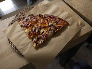Arizmendi Pizza