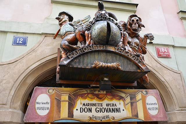 National Marionette Theatre