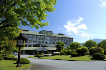 Fuji View Hotel Japanese Garden, Fujikawaguchiko-machi, Japan