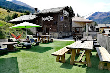 Mottolino Fun Mountain, Livigno, Italy