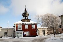 Trosa Tourist Center, Trosa, Sweden