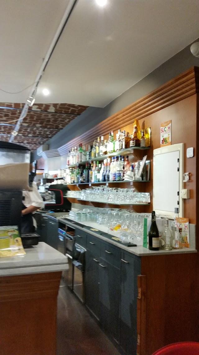 Bar Cafè Rikaroka di Auddino & Paonne