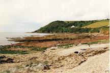 Talland Bay, Looe, United Kingdom