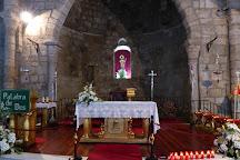 Cripta De Santa Eulalia, Merida, Spain