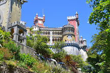 Sintra National Palace, Sintra, Portugal