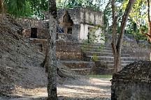 Cahal Pech Mayan Ruins & Museum, San Ignacio, Belize