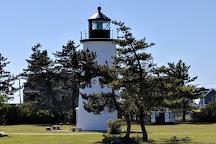 Plum Island Lighthouse, Newburyport, United States