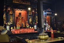 Tin Hau Temple Aberdeen, Hong Kong, China