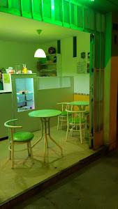Caprichos Cafe 3