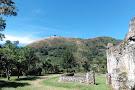Ruinas de Ujarras