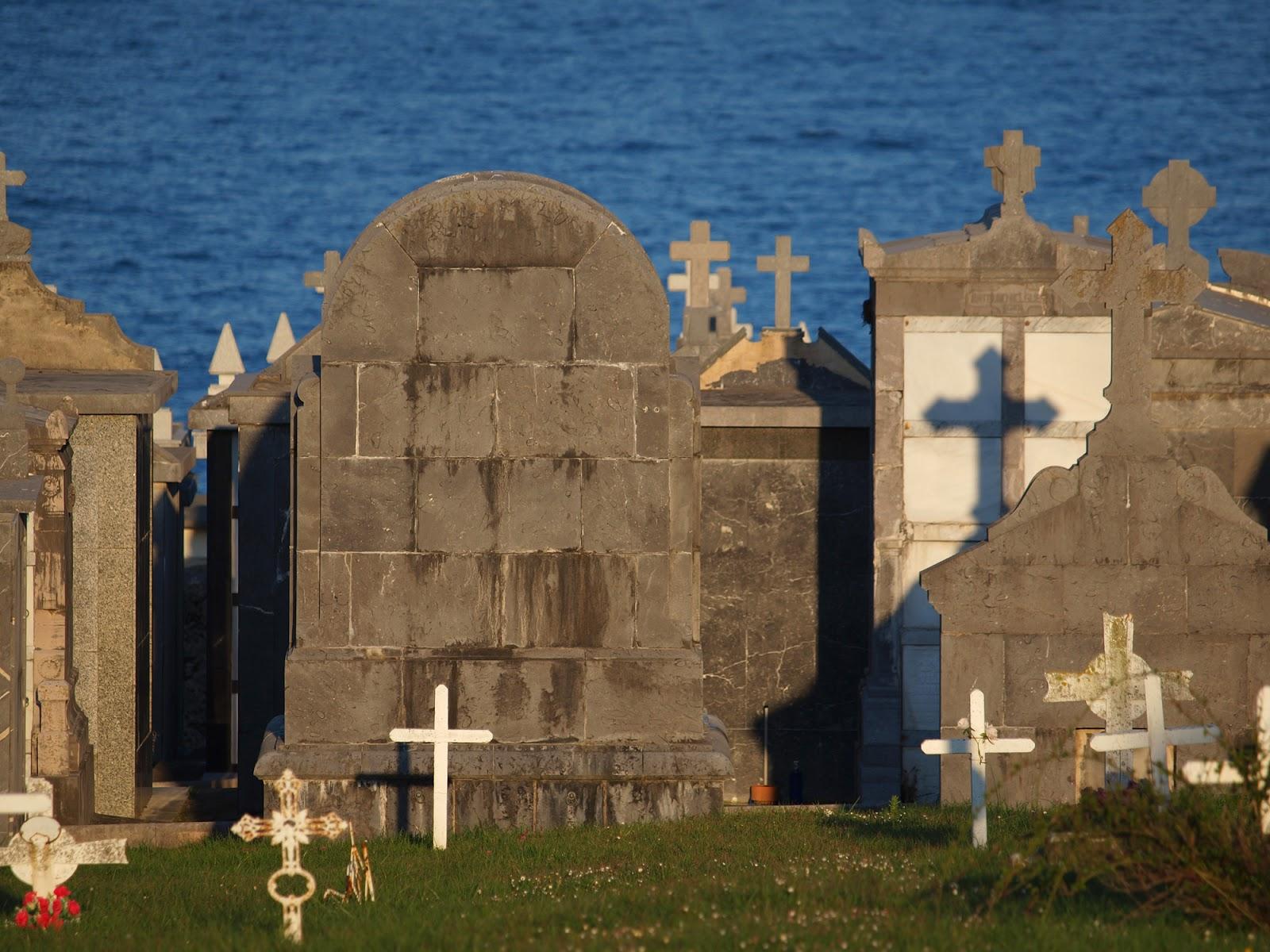 Cementerio de Ballena