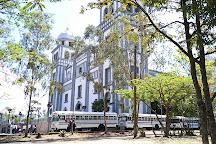 Basilica de Suyapa, Tegucigalpa, Honduras