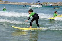 Escuela de Surf Buena Onda, San Vicente de la Barquera, Spain