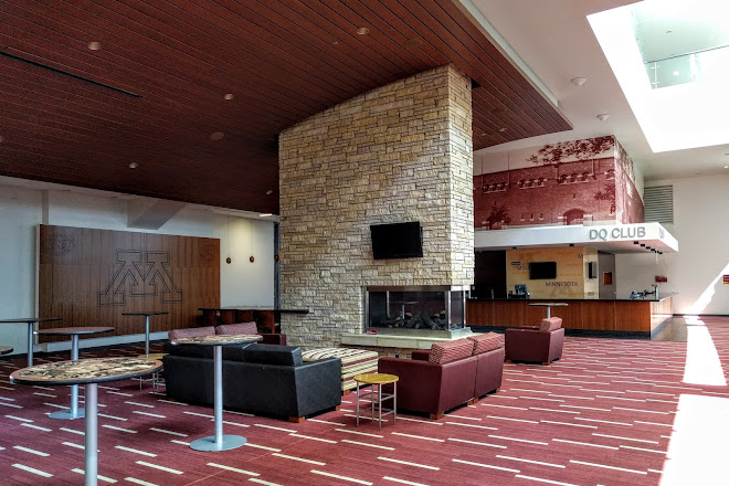 Visit TCF Bank Stadium on your trip to Minneapolis or United
