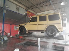 VOne car wash & polish L.L.C dubai UAE