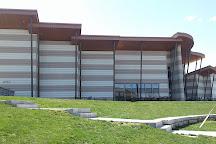 Hanford Reach Interpretive Center, Richland, United States