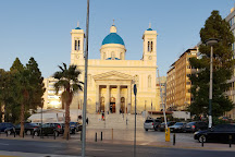 Church of Saint Nicholas, Piraeus, Greece