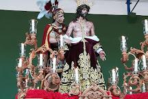 Parroquia de San Jose, Cadiz, Spain