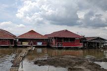 Doi Tao lake, Doi Tao, Thailand